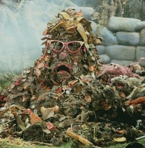 The Trash Heap