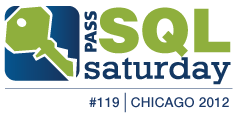 SQLSaturday #119 Chicago
