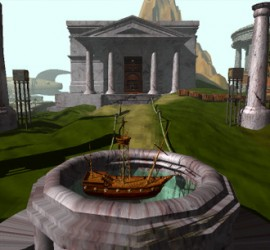Myst, anyone?