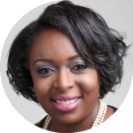 Kimberly Bryant, founder of Black Girls Code